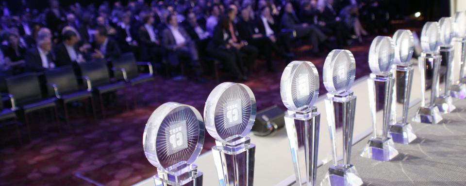 BCP 2011 Award