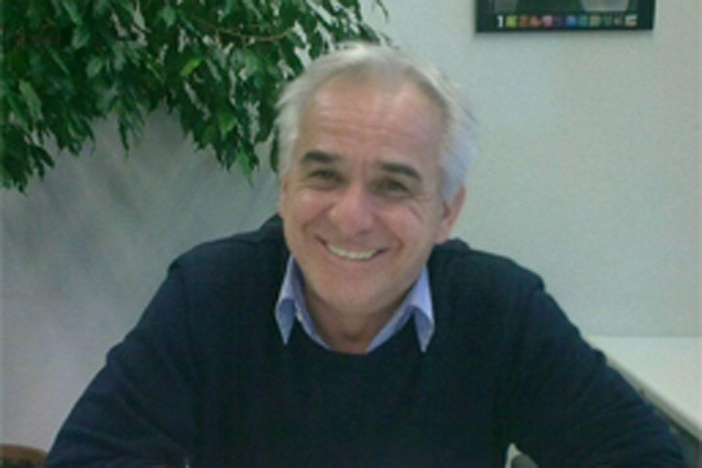 Ansprechpartner Helmuth Gschnel