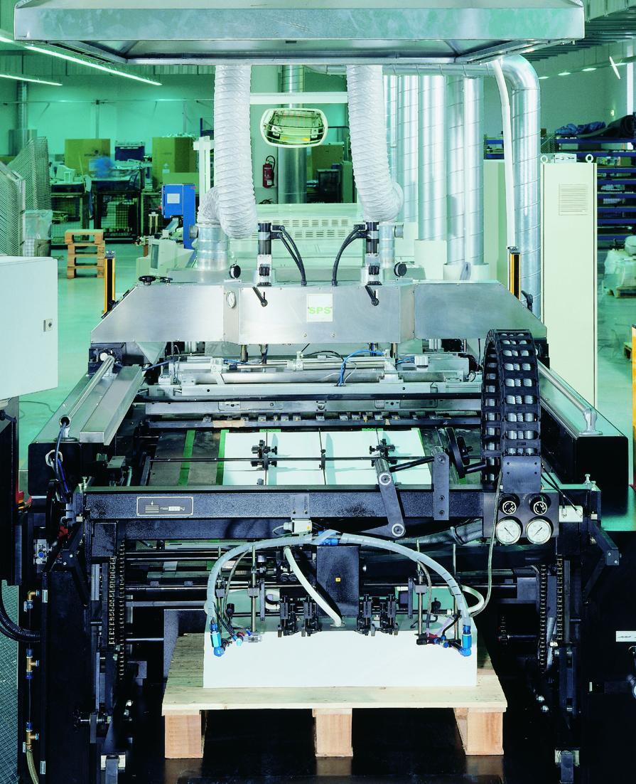 Werbemittel im Siebdruck-Verfahren - Druckerei VOGT