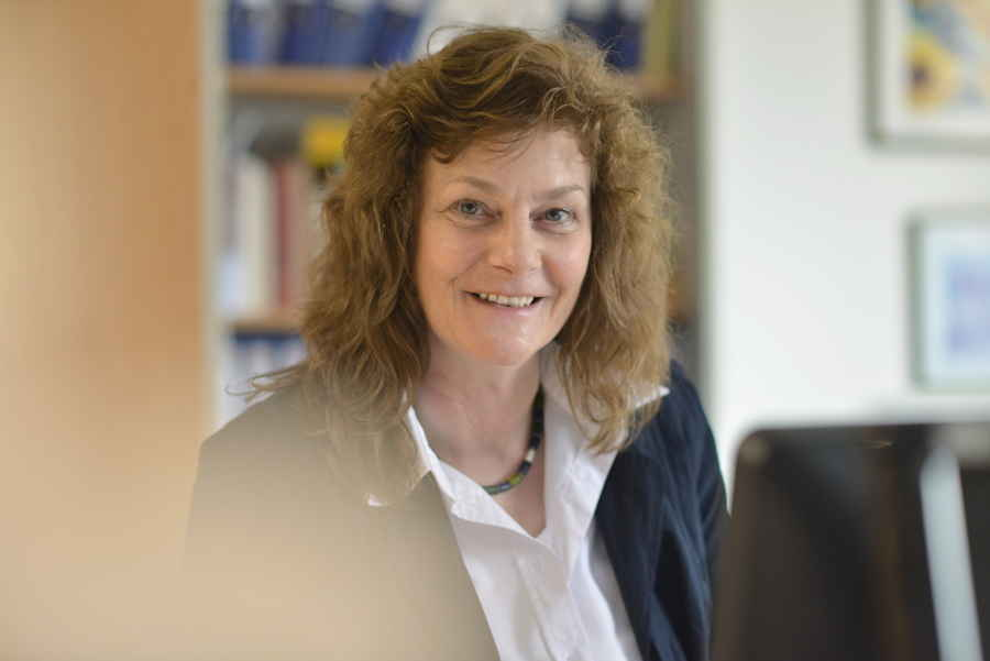 Judith Wendland