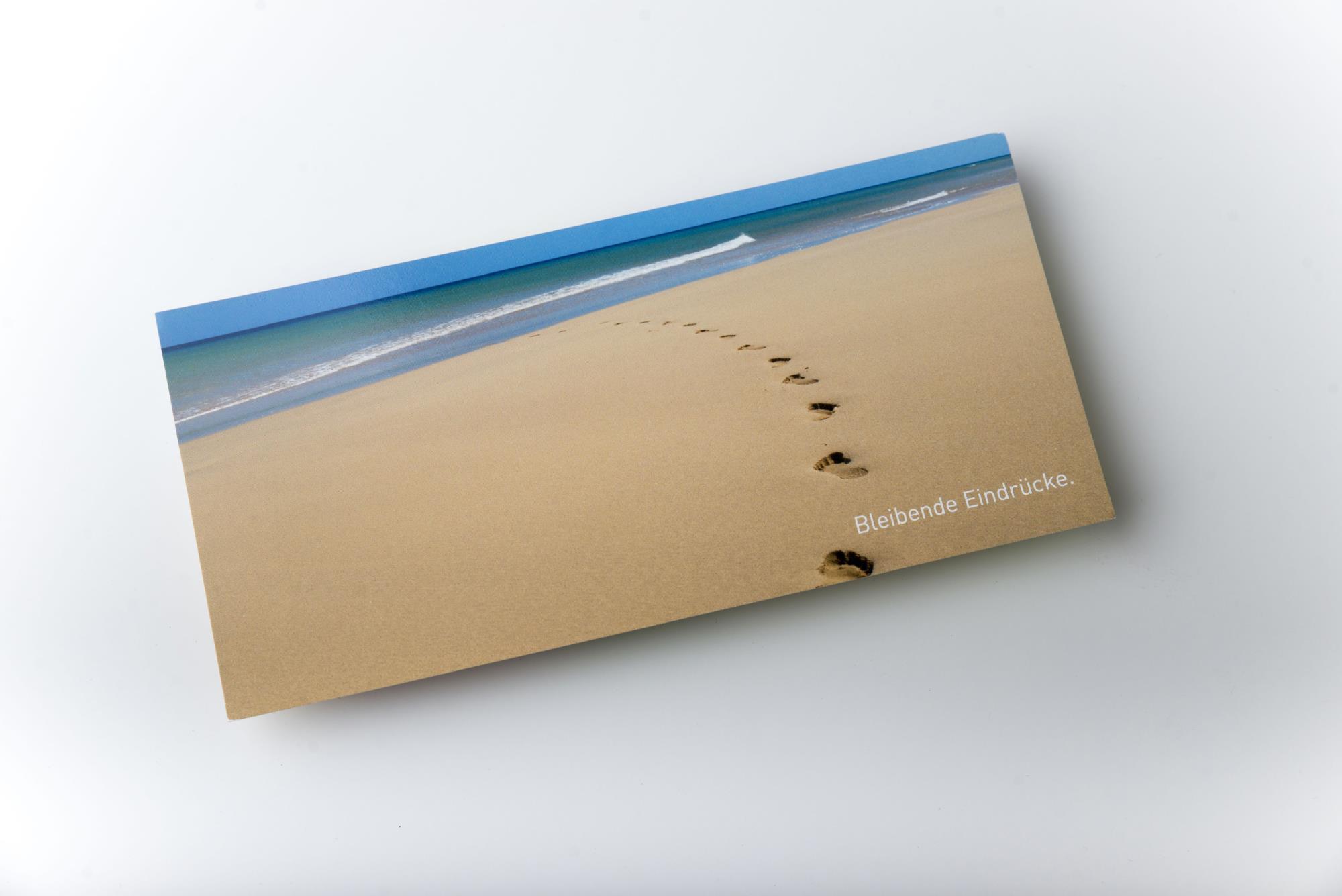 Sandeffekt drucken