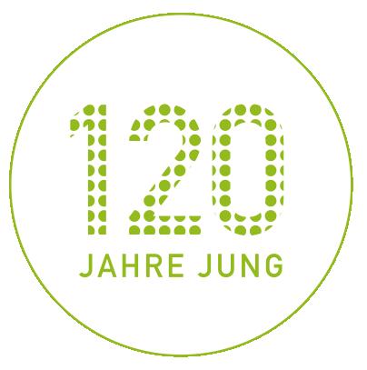 120 Jahre Vogt Foliendruck