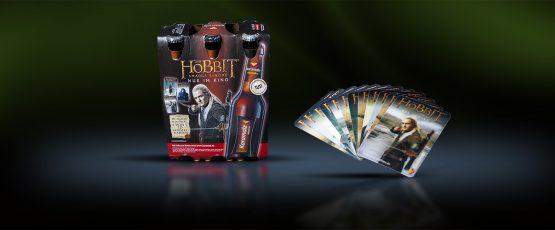 Sammelkarten als Werbeartikel oder Promotionartikel drucken