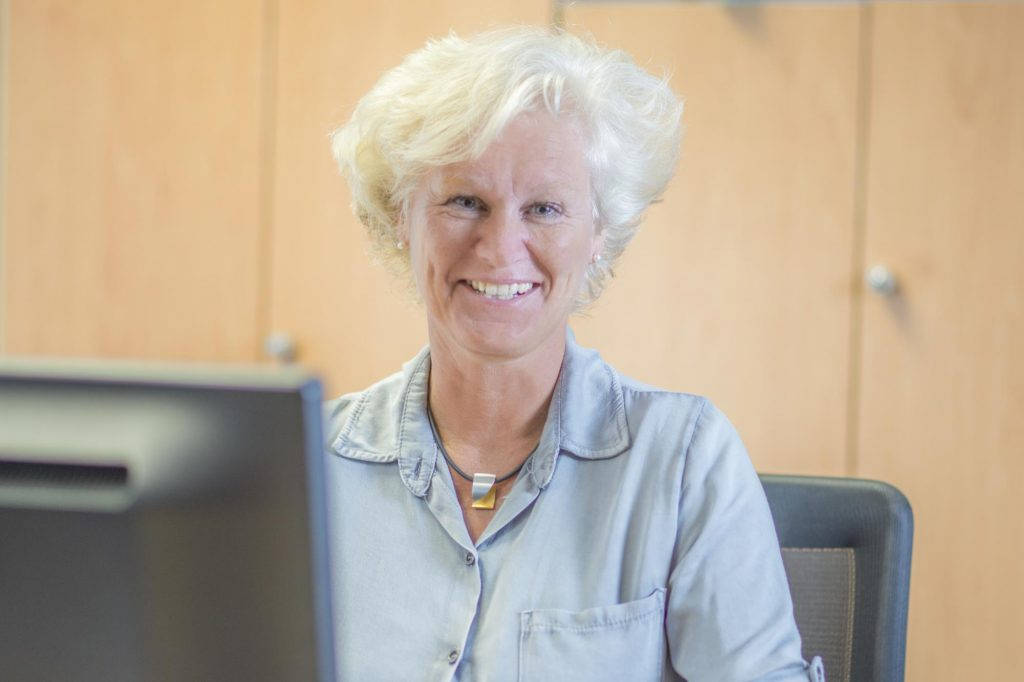 Elke Vogt