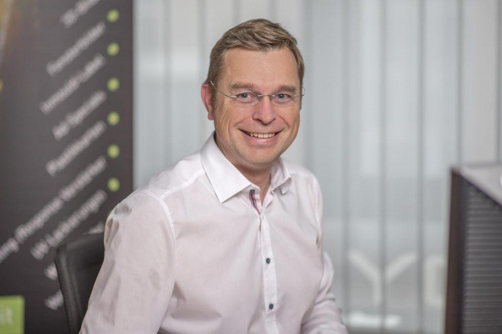 Stephan Rüttimann
