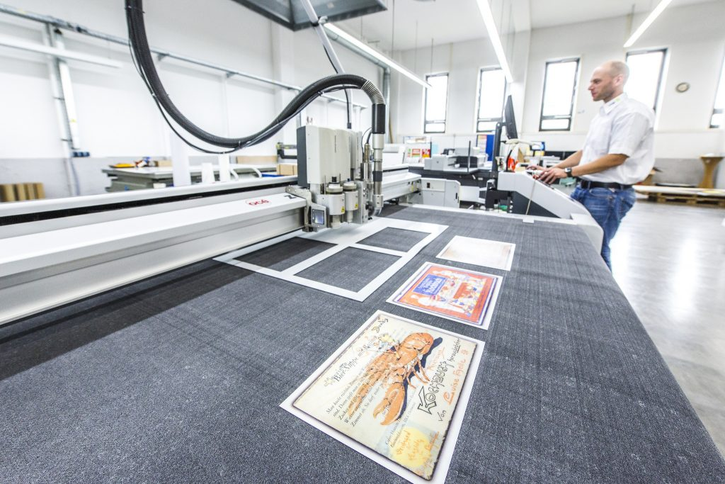 Large Format Printing Vogt