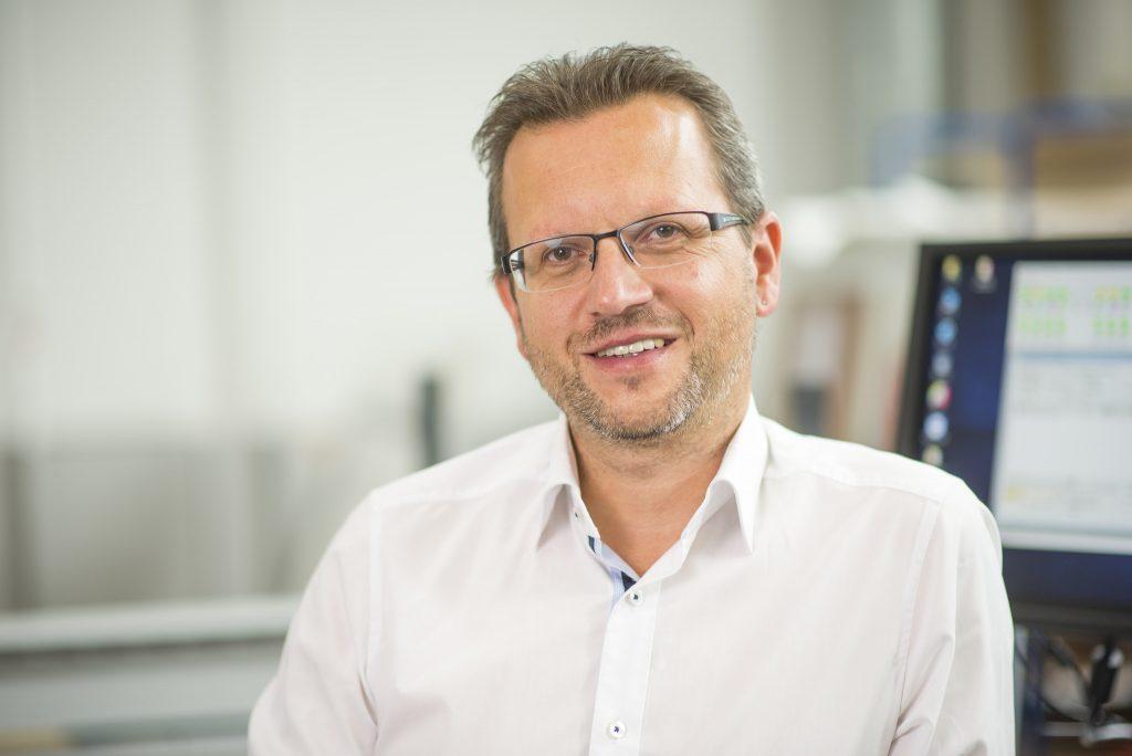 Marcus Schroeder