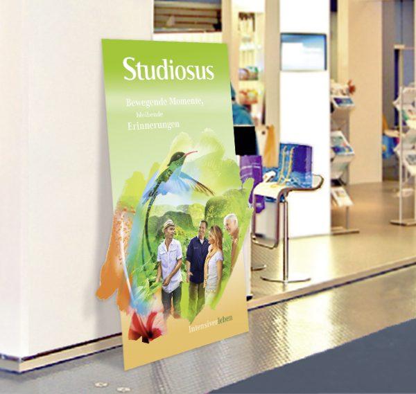 Studiosus-Display_Stand