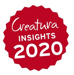 Creatura Insights 2020