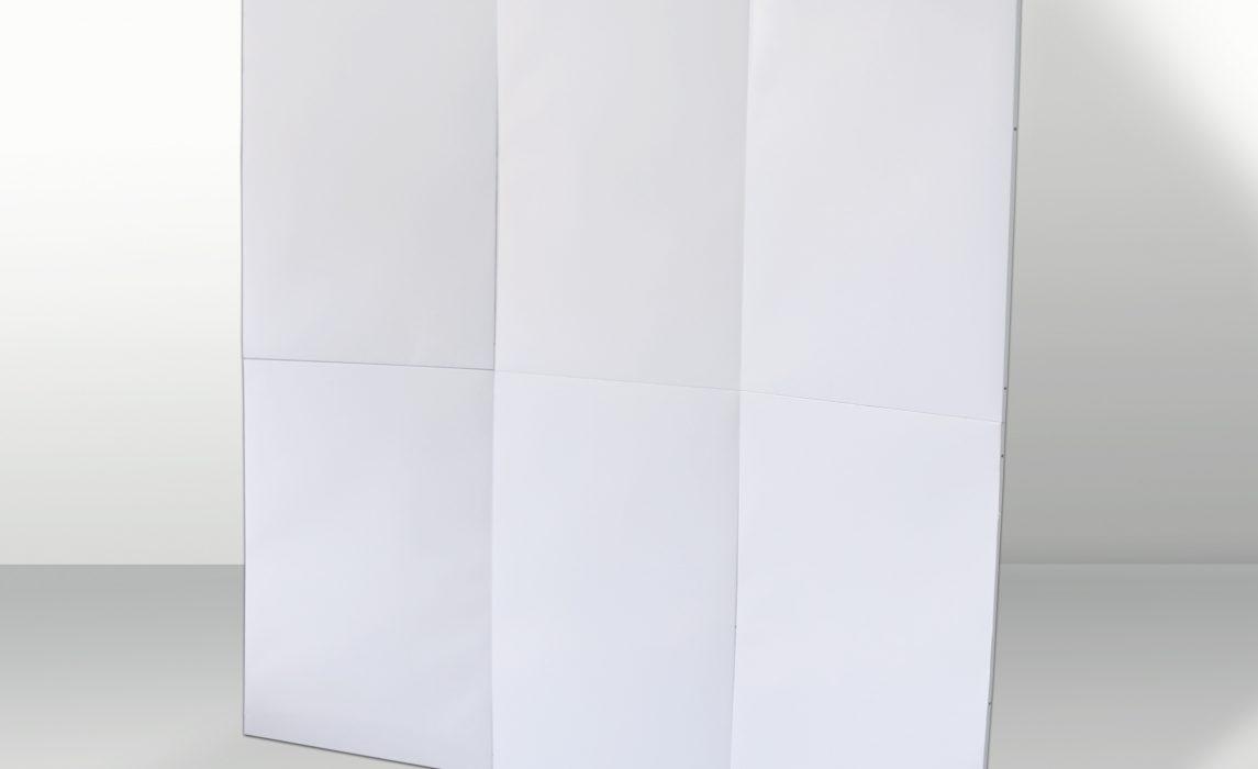 EasyUp-Wand von Vogt