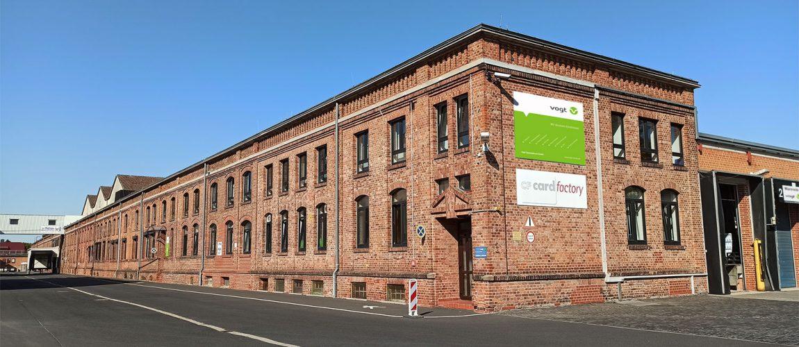 Vogt Spezialdruck GmbH
