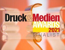 Druck&Medien-Awards2021 Finalist